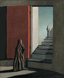 The Fourteen Daggers, 1944 1a